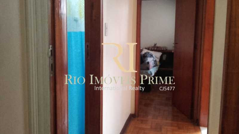 CIRCULAÇÃO - Apartamento à venda Rua Ambire Cavalcanti,Rio Comprido, Rio de Janeiro - R$ 299.900 - RPAP20196 - 5