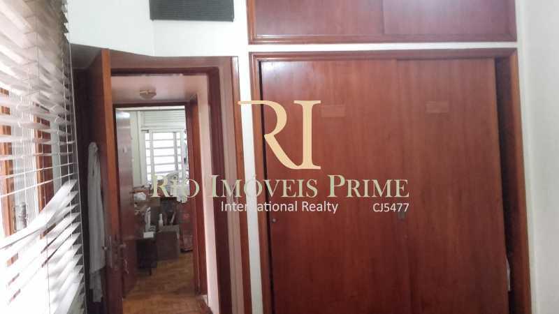 QUARTO1 - Apartamento à venda Rua Ambire Cavalcanti,Rio Comprido, Rio de Janeiro - R$ 299.900 - RPAP20196 - 6