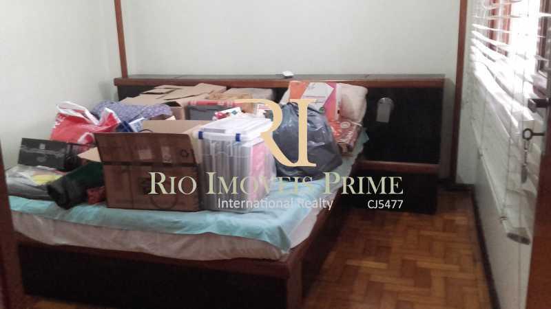 QUARTO1 - Apartamento à venda Rua Ambire Cavalcanti,Rio Comprido, Rio de Janeiro - R$ 299.900 - RPAP20196 - 7