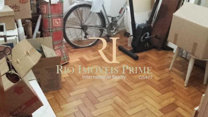 QUARTO2 - Apartamento à venda Rua Ambire Cavalcanti,Rio Comprido, Rio de Janeiro - R$ 299.900 - RPAP20196 - 8