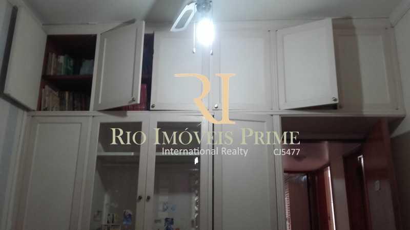 QUARTO2 - Apartamento à venda Rua Ambire Cavalcanti,Rio Comprido, Rio de Janeiro - R$ 299.900 - RPAP20196 - 9