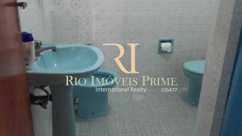 BANHEIRO_SOCIAL - Apartamento à venda Rua Ambire Cavalcanti,Rio Comprido, Rio de Janeiro - R$ 299.900 - RPAP20196 - 10
