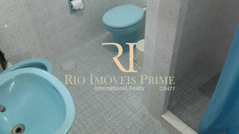 BANHEIRO_SOCIAL - Apartamento à venda Rua Ambire Cavalcanti,Rio Comprido, Rio de Janeiro - R$ 299.900 - RPAP20196 - 11