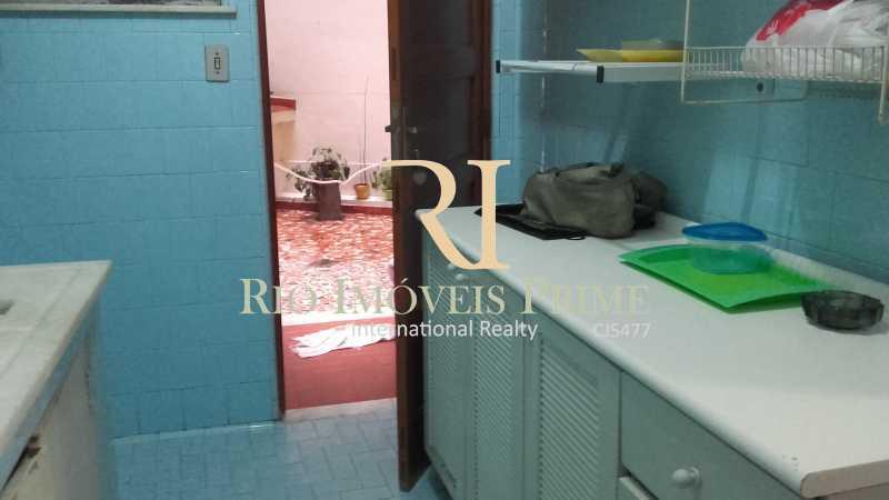 COZINHA - Apartamento à venda Rua Ambire Cavalcanti,Rio Comprido, Rio de Janeiro - R$ 299.900 - RPAP20196 - 12