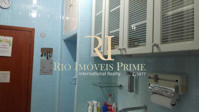 COZINHA - Apartamento à venda Rua Ambire Cavalcanti,Rio Comprido, Rio de Janeiro - R$ 299.900 - RPAP20196 - 13