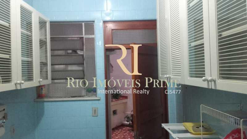 COZINHA - Apartamento à venda Rua Ambire Cavalcanti,Rio Comprido, Rio de Janeiro - R$ 299.900 - RPAP20196 - 14