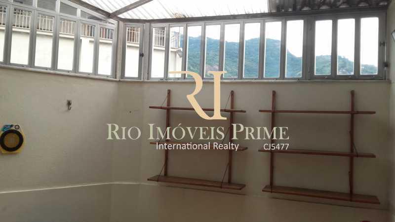 ÁREA_EXTERNA - Apartamento à venda Rua Ambire Cavalcanti,Rio Comprido, Rio de Janeiro - R$ 299.900 - RPAP20196 - 17