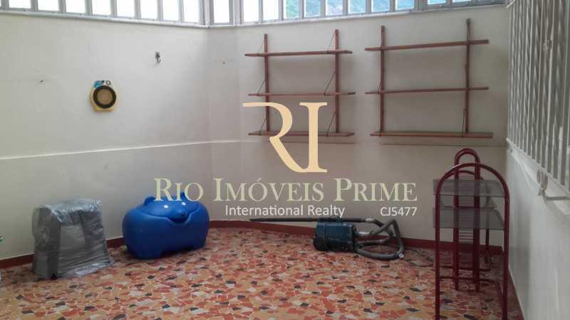 VARANDA_FECHADA - Apartamento à venda Rua Ambire Cavalcanti,Rio Comprido, Rio de Janeiro - R$ 299.900 - RPAP20196 - 18