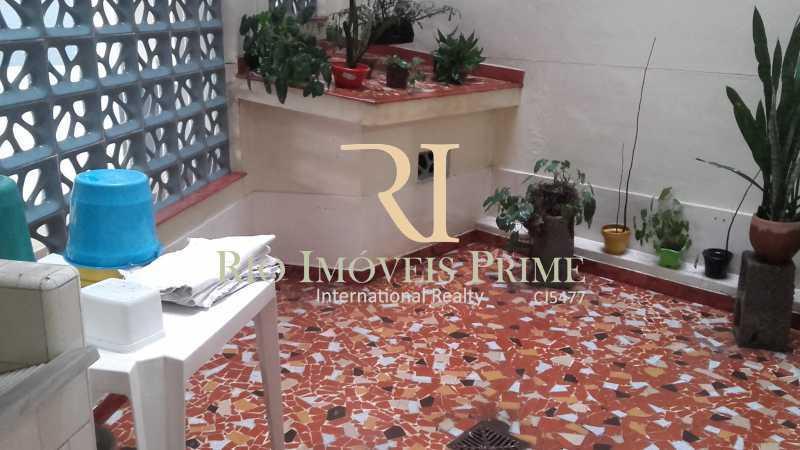 VARANDA_FECHADA - Apartamento à venda Rua Ambire Cavalcanti,Rio Comprido, Rio de Janeiro - R$ 299.900 - RPAP20196 - 19