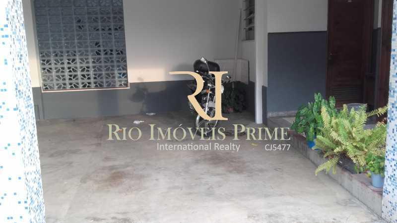 GARAGEM - Apartamento à venda Rua Ambire Cavalcanti,Rio Comprido, Rio de Janeiro - R$ 299.900 - RPAP20196 - 20