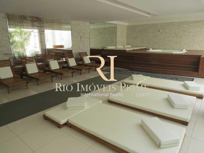 SPA COM HIDROMASSAGEM - Apartamento 2 quartos à venda Tijuca, Rio de Janeiro - R$ 589.900 - RPAP20217 - 23