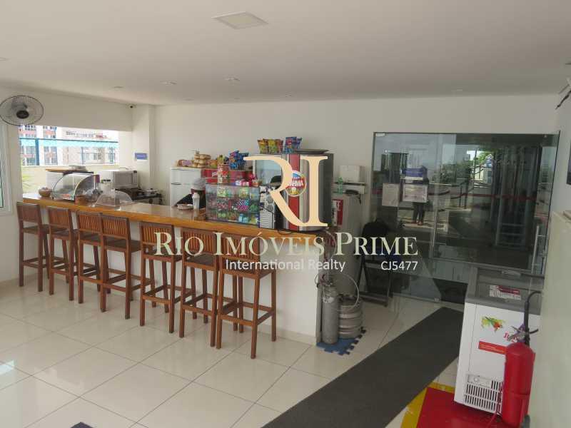 RESTAURANTE - Apartamento 2 quartos à venda Tijuca, Rio de Janeiro - R$ 589.900 - RPAP20217 - 31