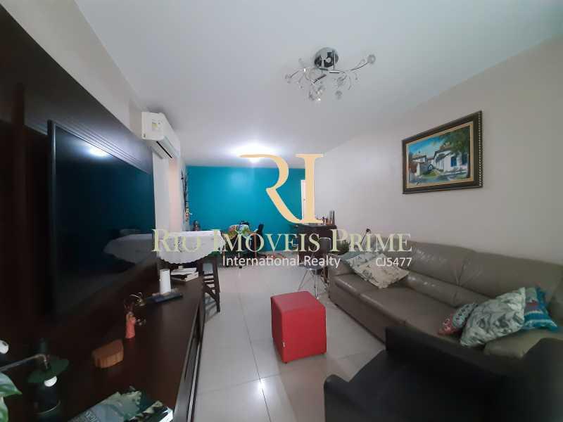 SALA - Apartamento 2 quartos à venda Tijuca, Rio de Janeiro - R$ 589.900 - RPAP20217 - 5