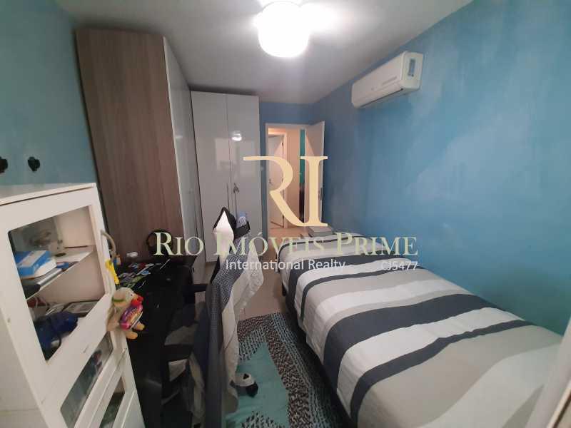 QUARTO2 - Apartamento 2 quartos à venda Tijuca, Rio de Janeiro - R$ 589.900 - RPAP20217 - 13