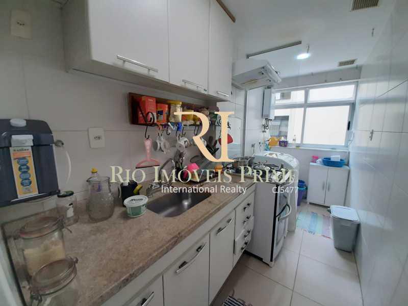 COZINHA - Apartamento 2 quartos à venda Tijuca, Rio de Janeiro - R$ 589.900 - RPAP20217 - 15