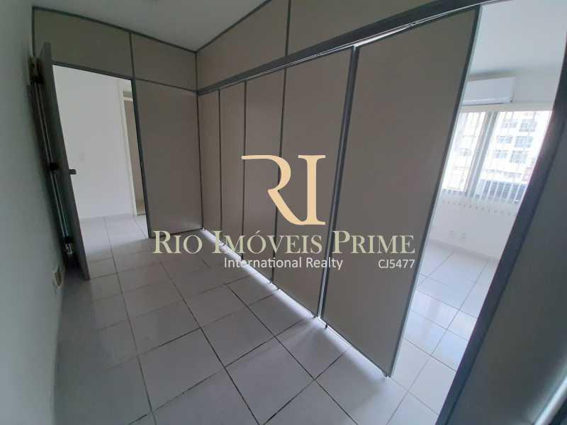 SALA1 DIVISÓRIA FECHADA - Sala Comercial 34m² à venda Rua Conde de Bonfim,Tijuca, Rio de Janeiro - R$ 210.000 - RPSL00024 - 7