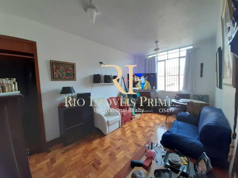 SALA - Apartamento à venda Rua Condessa Belmonte,Engenho Novo, Rio de Janeiro - R$ 250.000 - RPAP20202 - 1