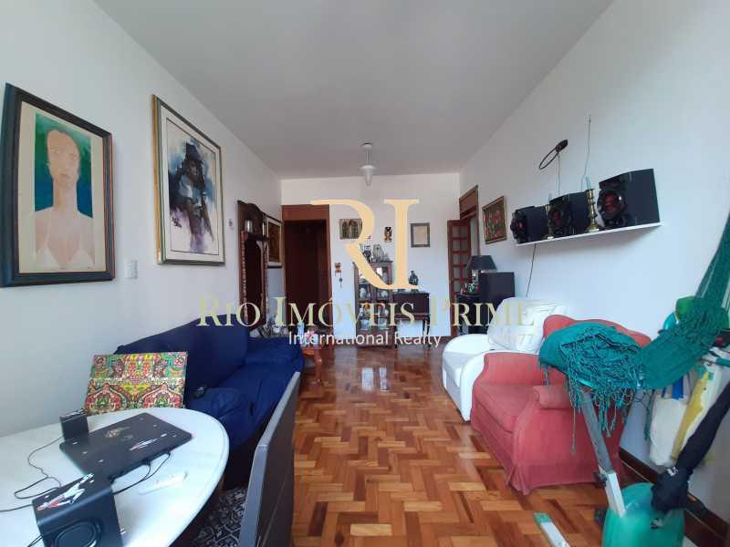SALA - Apartamento à venda Rua Condessa Belmonte,Engenho Novo, Rio de Janeiro - R$ 250.000 - RPAP20202 - 3