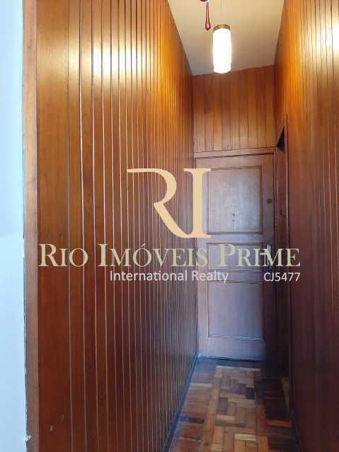 HALL DE ENTRADA - Apartamento à venda Rua Condessa Belmonte,Engenho Novo, Rio de Janeiro - R$ 250.000 - RPAP20202 - 5