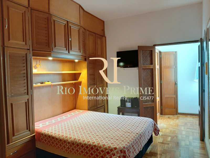 QUARTO1 - Apartamento à venda Rua Condessa Belmonte,Engenho Novo, Rio de Janeiro - R$ 250.000 - RPAP20202 - 6