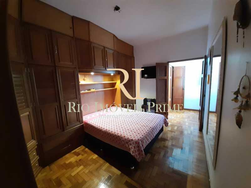QUARTO1 - Apartamento à venda Rua Condessa Belmonte,Engenho Novo, Rio de Janeiro - R$ 250.000 - RPAP20202 - 7