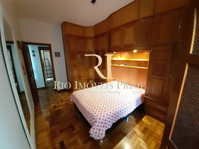 QUARTO1 - Apartamento à venda Rua Condessa Belmonte,Engenho Novo, Rio de Janeiro - R$ 250.000 - RPAP20202 - 8