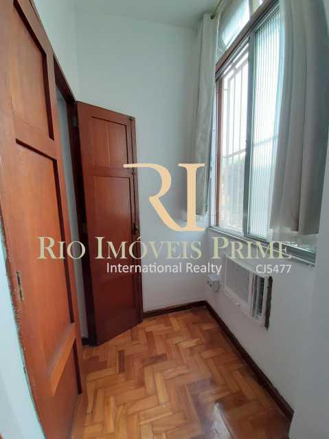 JARDIM DE INVERNO - Apartamento à venda Rua Condessa Belmonte,Engenho Novo, Rio de Janeiro - R$ 250.000 - RPAP20202 - 9