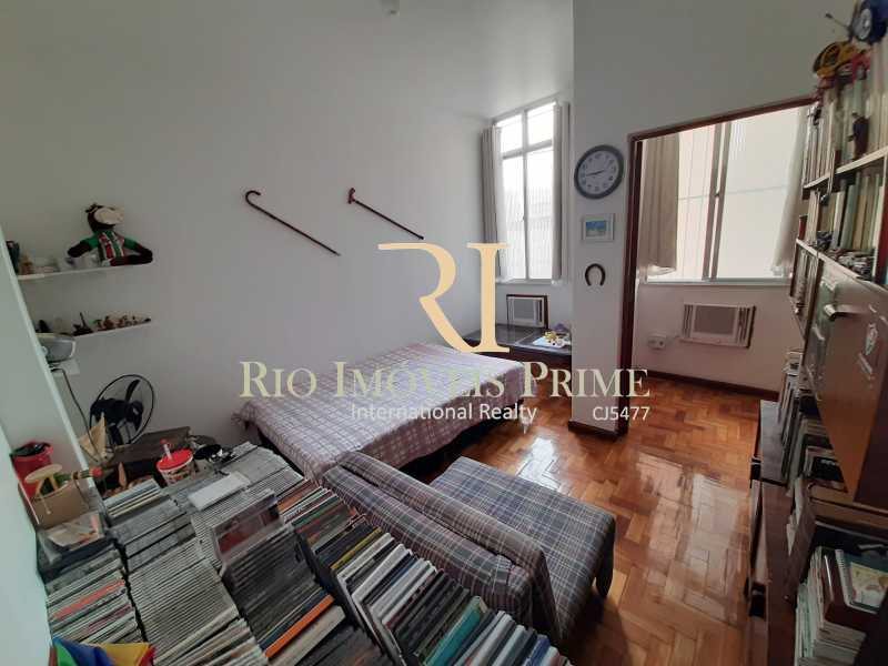 QUARTO2 - Apartamento à venda Rua Condessa Belmonte,Engenho Novo, Rio de Janeiro - R$ 250.000 - RPAP20202 - 10