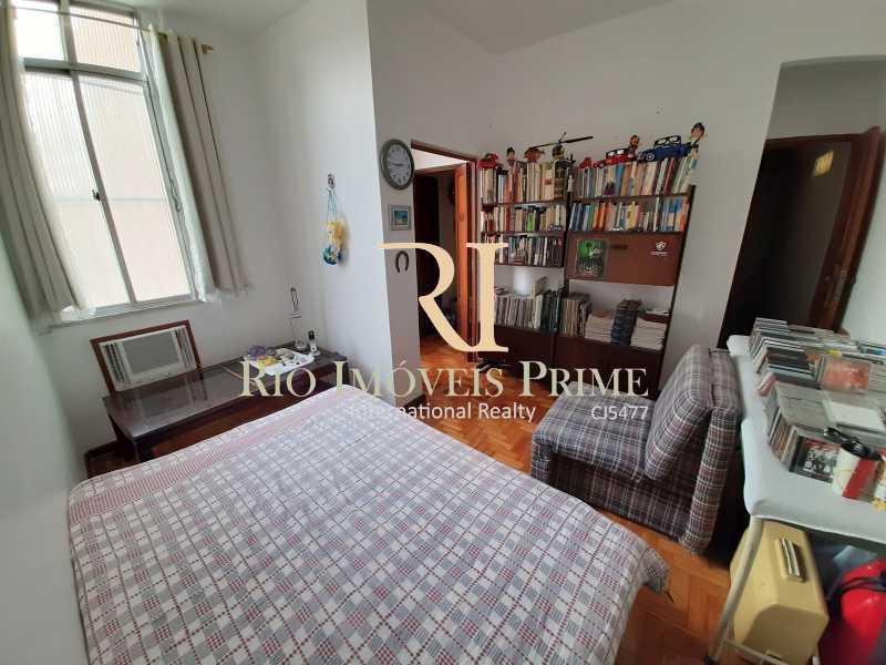 QUARTO2 - Apartamento à venda Rua Condessa Belmonte,Engenho Novo, Rio de Janeiro - R$ 250.000 - RPAP20202 - 11