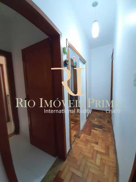 CIRCULAÇÃO - Apartamento à venda Rua Condessa Belmonte,Engenho Novo, Rio de Janeiro - R$ 250.000 - RPAP20202 - 12