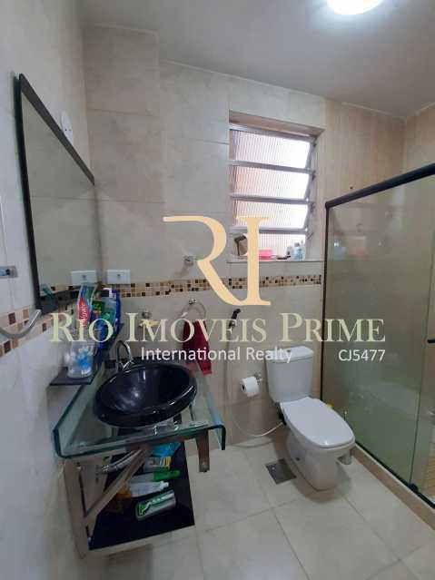 BANHEIRO SOCIAL - Apartamento à venda Rua Condessa Belmonte,Engenho Novo, Rio de Janeiro - R$ 250.000 - RPAP20202 - 14
