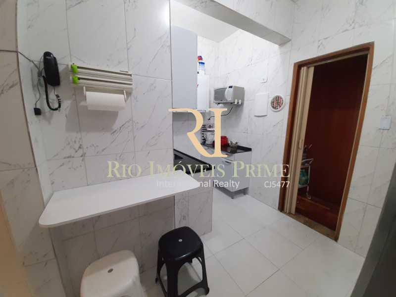 COZINHA - Apartamento à venda Rua Condessa Belmonte,Engenho Novo, Rio de Janeiro - R$ 250.000 - RPAP20202 - 15