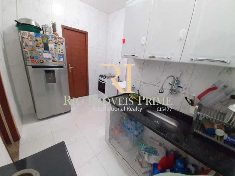 COZINHA - Apartamento à venda Rua Condessa Belmonte,Engenho Novo, Rio de Janeiro - R$ 250.000 - RPAP20202 - 16