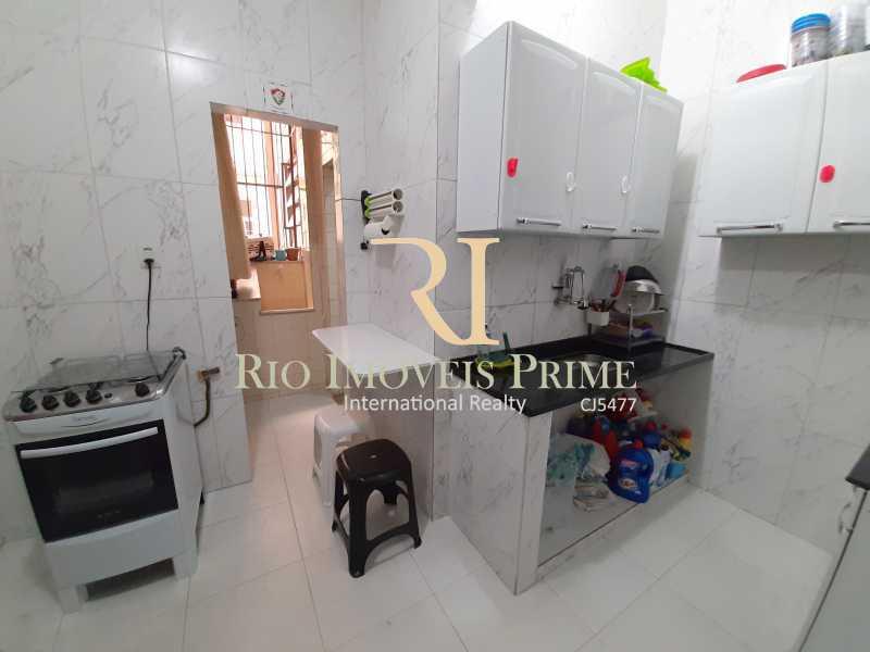 COZINHA - Apartamento à venda Rua Condessa Belmonte,Engenho Novo, Rio de Janeiro - R$ 250.000 - RPAP20202 - 17