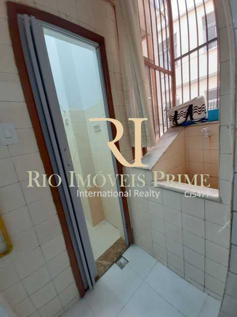 ÁREA DE SERVIÇO - Apartamento à venda Rua Condessa Belmonte,Engenho Novo, Rio de Janeiro - R$ 250.000 - RPAP20202 - 18