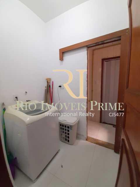 QUARTO SERV REVERTIDO - Apartamento à venda Rua Condessa Belmonte,Engenho Novo, Rio de Janeiro - R$ 250.000 - RPAP20202 - 19