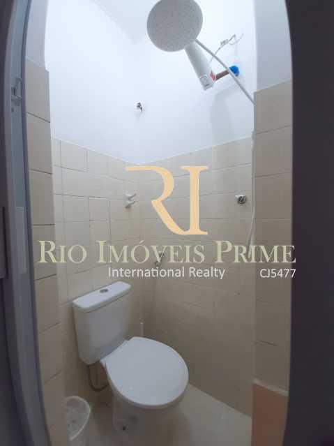 WC - Apartamento à venda Rua Condessa Belmonte,Engenho Novo, Rio de Janeiro - R$ 250.000 - RPAP20202 - 20