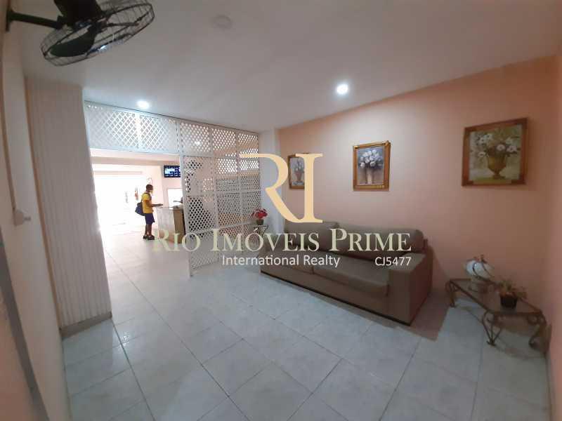PORTARIA 24H - Apartamento à venda Rua Condessa Belmonte,Engenho Novo, Rio de Janeiro - R$ 250.000 - RPAP20202 - 25