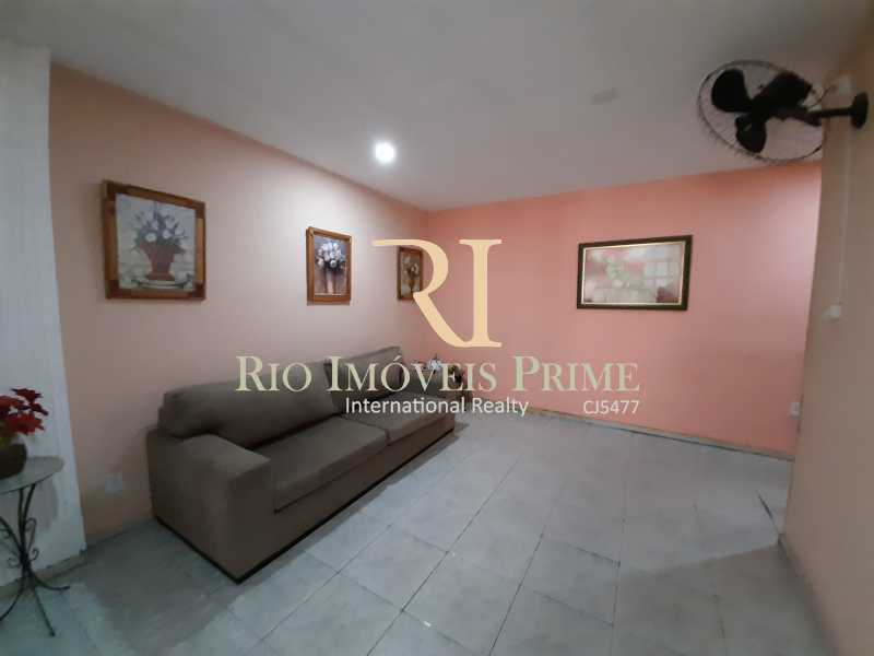 HALL ELEVADORES - Apartamento à venda Rua Condessa Belmonte,Engenho Novo, Rio de Janeiro - R$ 250.000 - RPAP20202 - 26