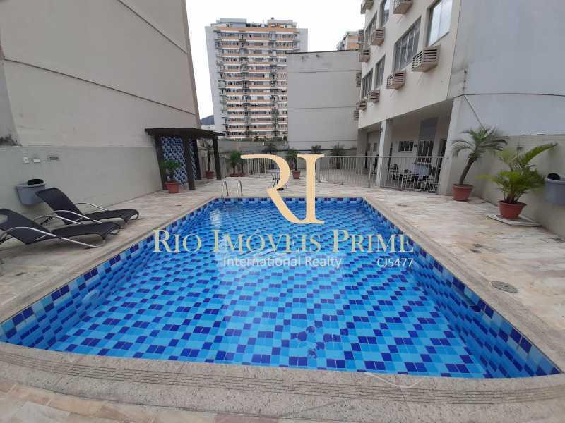 PISCINA - Flat 1 quarto à venda Botafogo, Rio de Janeiro - R$ 740.000 - RPFL10099 - 16