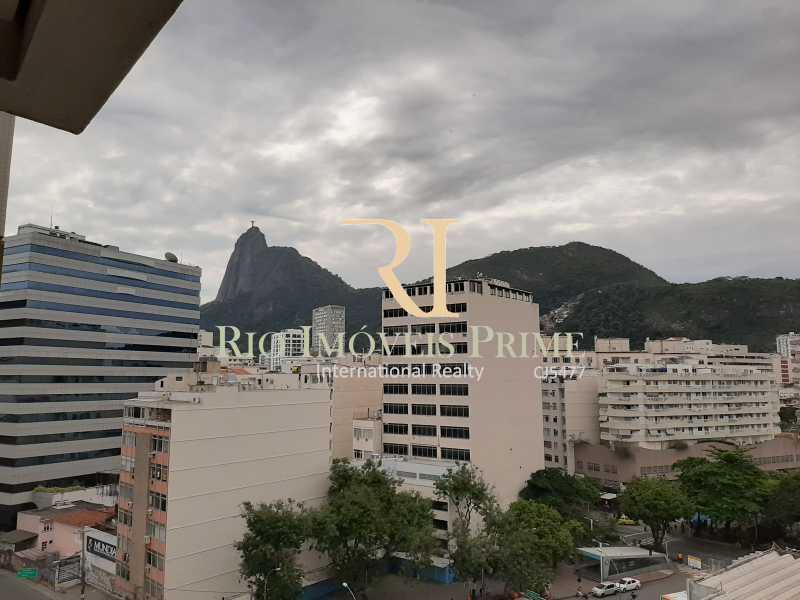 VISTA CORCOVADO - Flat 1 quarto à venda Botafogo, Rio de Janeiro - R$ 740.000 - RPFL10099 - 29