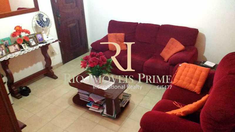 SALA. - Apartamento à venda Rua Basílio de Brito,Cachambi, Rio de Janeiro - R$ 279.900 - RPAP20203 - 3
