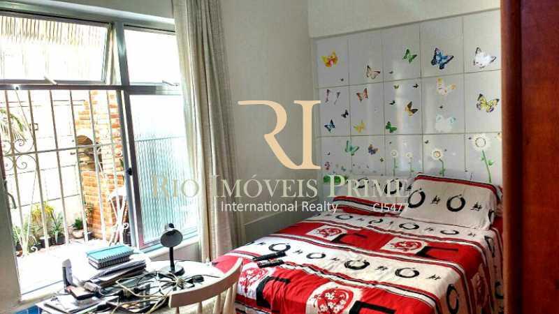 QUARTO1. - Apartamento à venda Rua Basílio de Brito,Cachambi, Rio de Janeiro - R$ 279.900 - RPAP20203 - 5