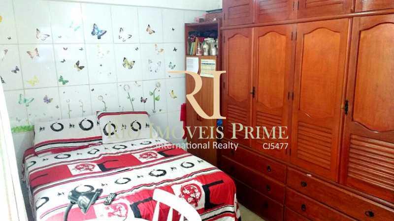 QUARTO1. - Apartamento à venda Rua Basílio de Brito,Cachambi, Rio de Janeiro - R$ 279.900 - RPAP20203 - 6