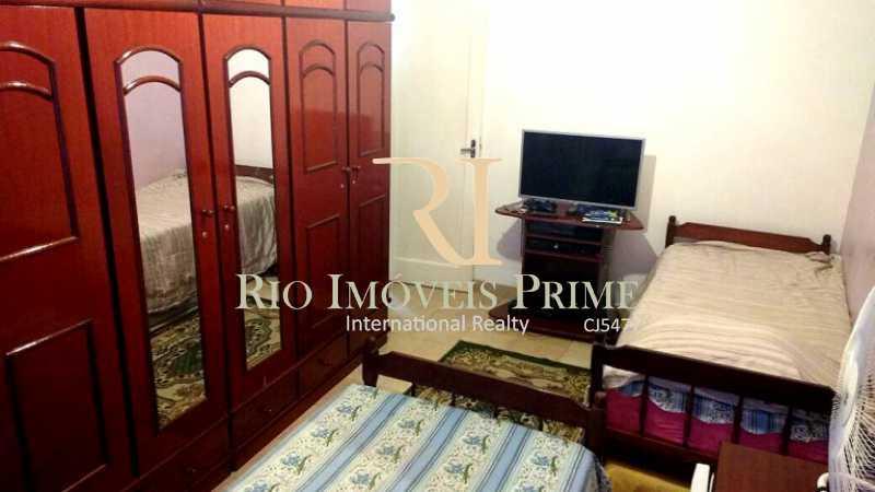 QUARTO2. - Apartamento à venda Rua Basílio de Brito,Cachambi, Rio de Janeiro - R$ 279.900 - RPAP20203 - 7