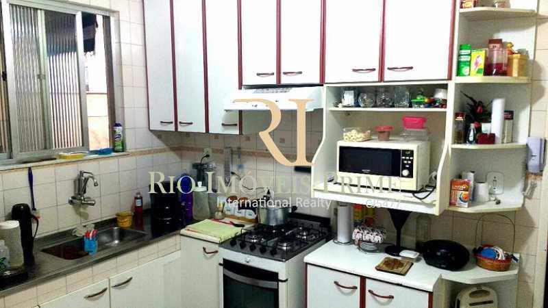 COZINHA. - Apartamento à venda Rua Basílio de Brito,Cachambi, Rio de Janeiro - R$ 279.900 - RPAP20203 - 11
