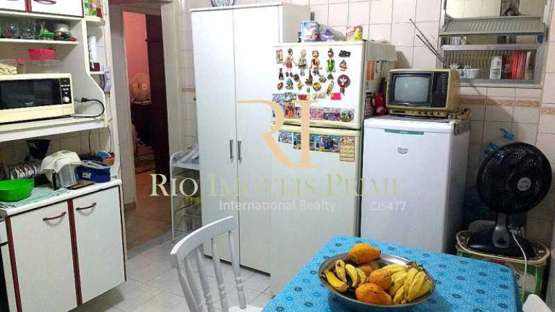 COZINHA. - Apartamento à venda Rua Basílio de Brito,Cachambi, Rio de Janeiro - R$ 279.900 - RPAP20203 - 12