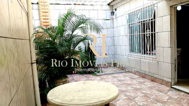ÁREA EXTERNA. - Apartamento à venda Rua Basílio de Brito,Cachambi, Rio de Janeiro - R$ 279.900 - RPAP20203 - 16