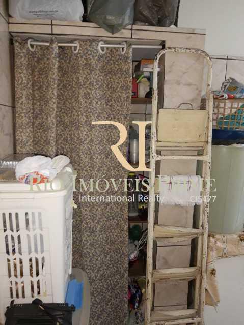 DIPENSA. - Apartamento à venda Rua Basílio de Brito,Cachambi, Rio de Janeiro - R$ 279.900 - RPAP20203 - 17