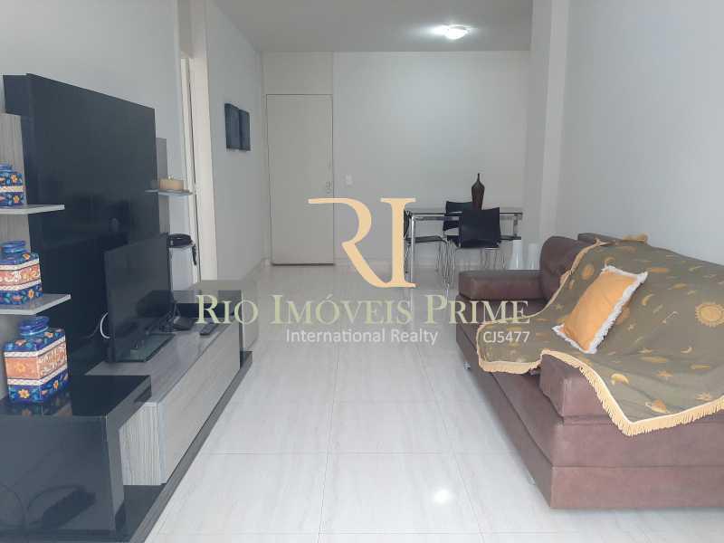 SALAS - Flat 1 quarto à venda Botafogo, Rio de Janeiro - R$ 690.000 - RPFL10100 - 8